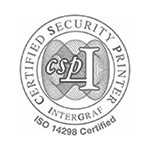 ISO-14298-certified
