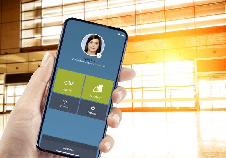 MIA Smartphone