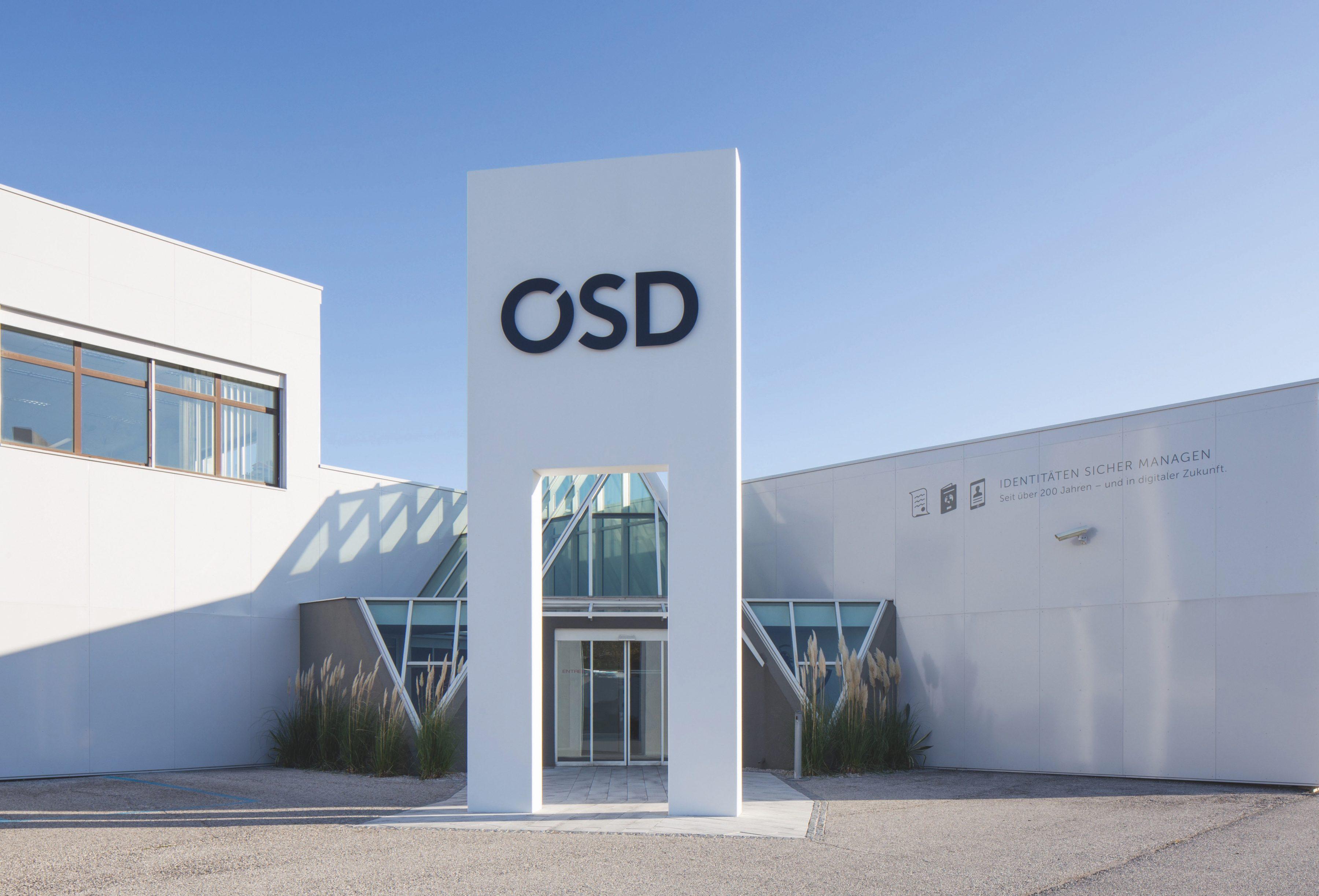 OSD Eingang